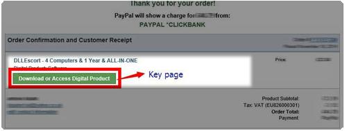 license key dll tool